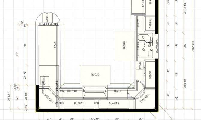 Fascinating Simple Kitchen Cabinet Plans Planning