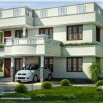Feet Bedroom Low Budget House Indian Plans