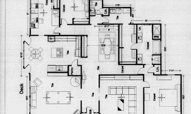 Finding Floor Plan Our