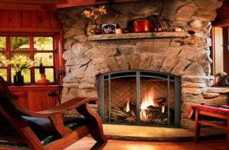 Fireplace Designs Outdoor Design Hearth