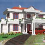 Floor Decorative House Design Plans