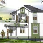 Floor Home Design Feet Kerala Plans