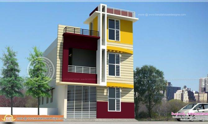 Floor House Design Kenya Designs Plans