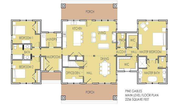 Floor House Plans Simply Elegant Home Designs Blog New Plan