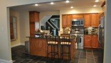 Floor Plan Kitchen Designs