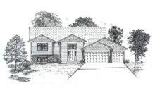 Floor Plan Your New Home Ashleigh Split Foyer