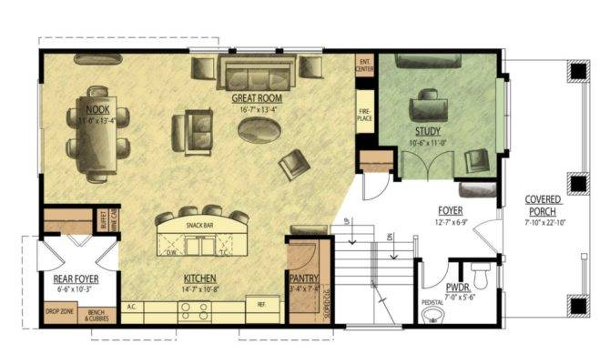 Floor Plans Address Valine