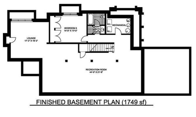 Floor Plans Address