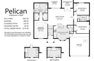 Floor Plans Bedroom Homes Abwatches