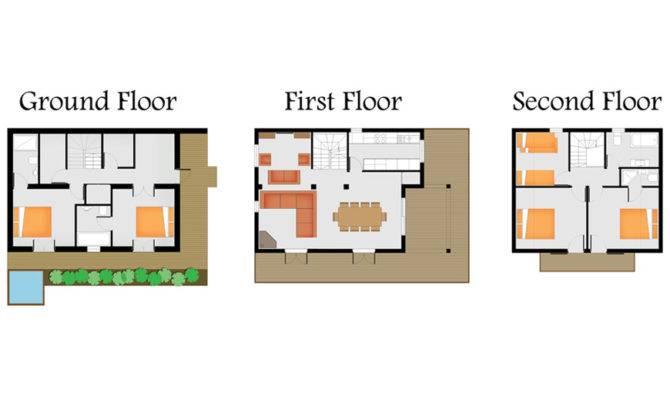 Floor Plans Cape Cod Modular Homes Including Chalet House