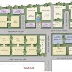Floor Plans Chennai Villas Tambaram Row Houses