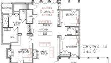 Floor Plans Design Open Small Homes
