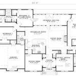 House Plans Inlaw Suite Plan Springfield Floor Home Building