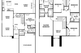 Floor Plans Garage Design