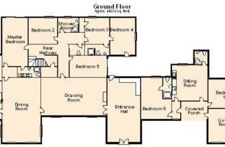 Floor Plans Great Property Marketing Tools