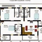 Floor Plans House Plan