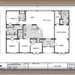 Floor Plans Metal Building House Floorplans Buildings Homes