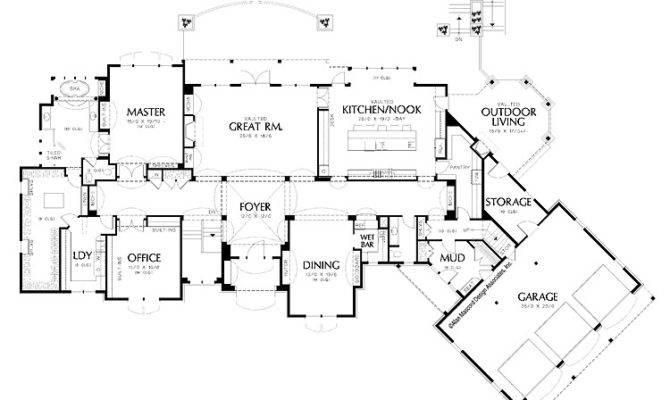 Floor Plans New Home Design