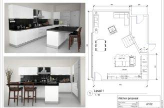 Floor Plans Project Designed Christos Fytilis Plan