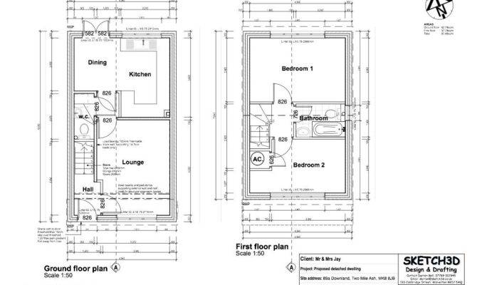 Floor Plans Return Top Sub Joist