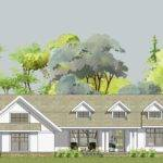 Floor Plans Together House Plan Design Home