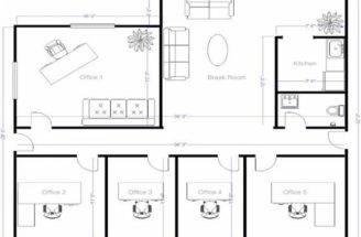 Floor Plans Using Plan Maker Architect