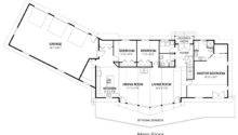 Floor Ranch Style House Plans Home Plan Design