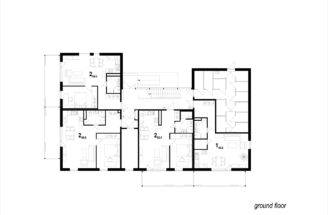 Floor Related House Plan