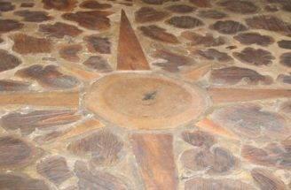 Floors Log Cabin Ash Pine