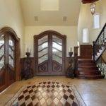 Foyer Interior Design House Entryway Ideas