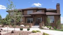 Frank Lloyd Wright Traditional Classic Home Design