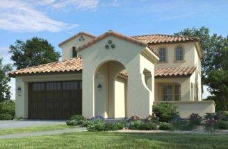 Freedom Next Gen New Home Plan Discovery Verrado Lennar