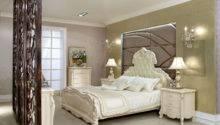 French Bedroom Industry Standard Design