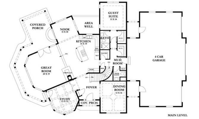 French Chateau Floor Plans Android Iphone Ipad