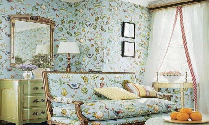 French Cottage Decor Decorating Style
