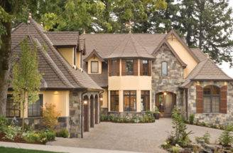 French Country Floor Plans Style Designs