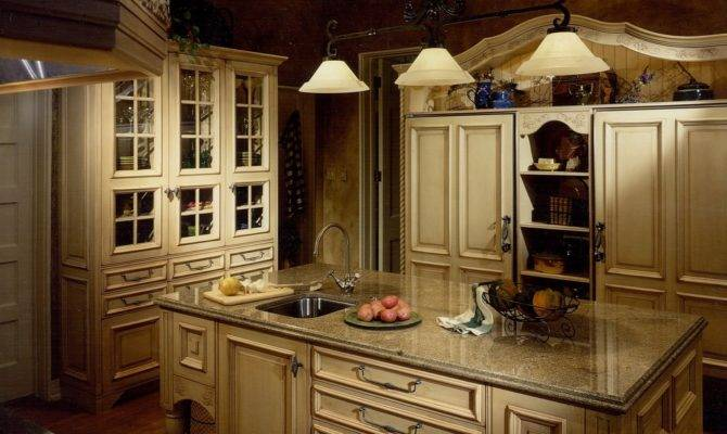 French Country Kitchen Designs Decorating Ideas Abwatches