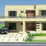 Front Elevation Home Designs Pakistan Design