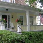Front Porch Designs Yellow Nuance Stroovi