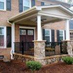 Front Porch Ideas Add More Aesthetic Appeal Your Home