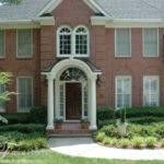 Front Porch Portico Designs