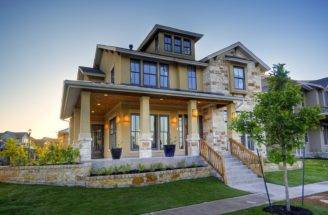 Furniture Home Designs Modern Homes Front Views Texas