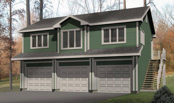 Best Modular Garage With Apartment Contemporary - Decorating Ideas ...