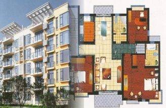 Garage Apartment Floor Plans Stroovi