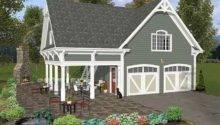 Garage Car Plans Homes Designers