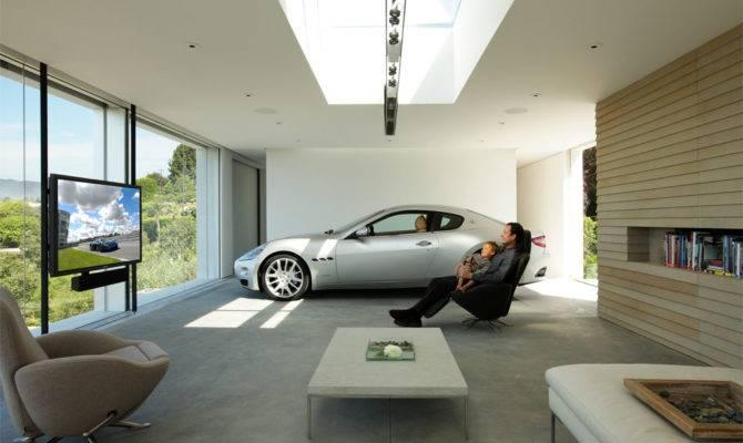 Garage Design Ideas Photos Home