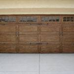 Garage Door House Front Lion Knockers