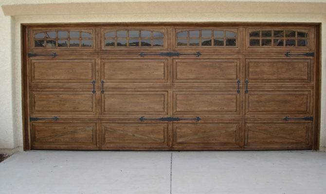Garage Door House Front Lion Knockers