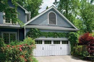 Garage Door Styles Carriage House Doors