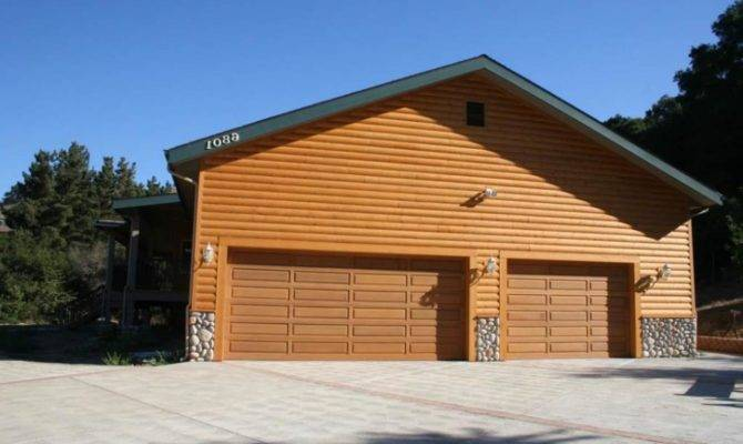 Garage House Construction Ideas Olpos Design